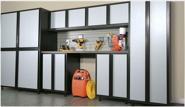 Tech Series, Storage Cabinet  Fort Myers