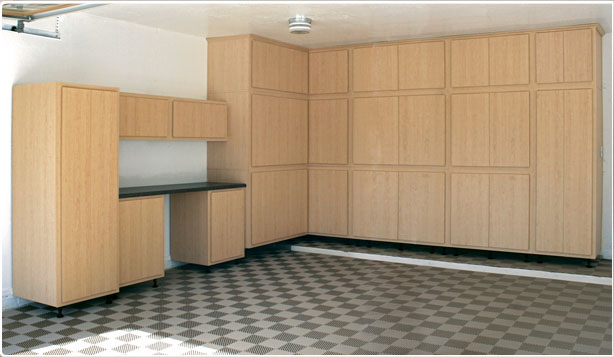 Classic Garage Cabinets, Storage Cabinet  City of Palms